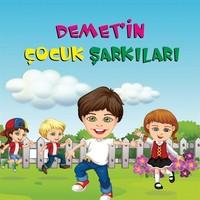 Demet Tekin'in Çocuk Şarkıları (CD)