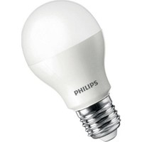 Philips Essential 9 W E27 Duy LED Ampül Beyaz 5'li Paket