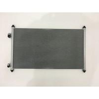Gust Klima Radyatörü Honda Civic Vı 1.4İ - 1.6İ - 2.0İ 16V 2001> (80110-S5A-003)