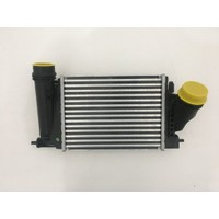 Gust Turbo Radyatörü Renault Megane Iv 1.6 Dcı 2015> (144614Eb0A)
