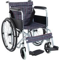 Golfi-2 Ekostar Manuel Tekerlekli Sandalye