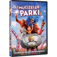 Wonder Park - Mucizeler Parkı DVD