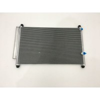 Gust Klima Radyatörü Toyota Corolla D4D 2007> Tüm Modeller (88450-12280)