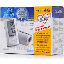 Microlife Bp A6 Pc Tam Otomatik Tansiyon Aleti