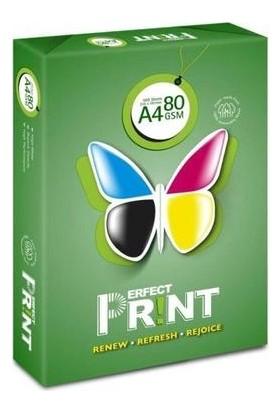 Print Perfect A4 Fotokopi̇ Kağidi 5Li̇ Paket(Koli̇)
