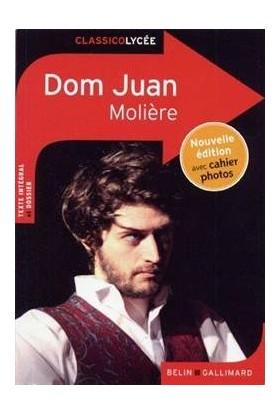 Dom Juan - Moliére