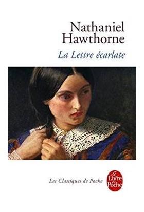 La Lettre Ecarlate - Nathaniel Hawtorne