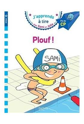 Sami et Julie: Plouf - Emanuelle Massonaud