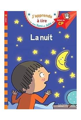 La Nuit (Sami Et Julie) - Emanuelle Massonaud