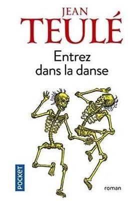 Entrez dans la danse - Jean Teule