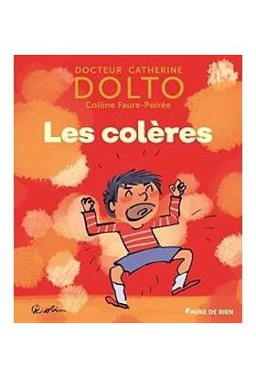 Les Colores - Catherine Dolto