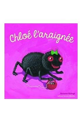 Chloe L'araignee - Antoon Krings