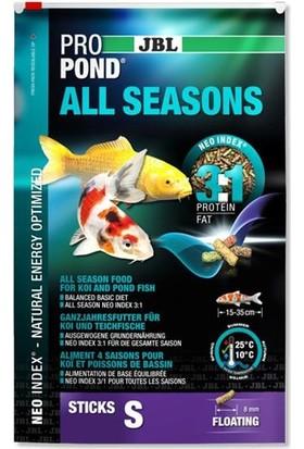 JBL ProPond All Seasons Small 32 Lt - 5,8Kg
