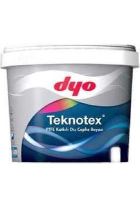 Dyo Teknotex 4033 Koyu Kiremit 7,5 Lt
