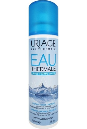 Uriage Thermal Water 150 Ml / Termal Su