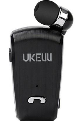 Ukeuu Makaralı Mikrofonlu Bluetooh Kulaklık UK-890