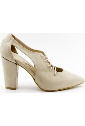 Filo Donna 8207 Filo Donna Kadın Ayakkabı Bej