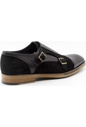 Trend 1285 Trend Erkek Ayakkabı Siyah