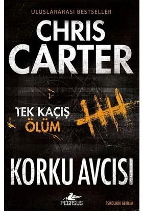 Korku Avcısı - Chris Carter