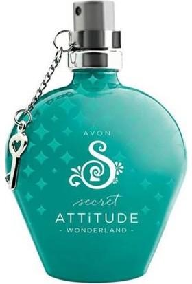 Avon Secret Fantasy Wonderland 50 ml Edt Kadın Parfümü