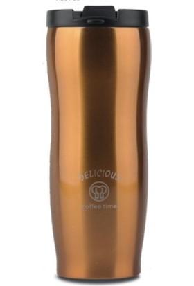 Korkmaz A689-03 Joy Kahve Bardağı Rosagold
