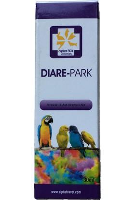 Alpha Fox Diare-Park Kuşlar İçin Bağırsak Florası Güçlendirici