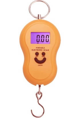 Mastercare Dijital El Tartısı 40 kg 427665