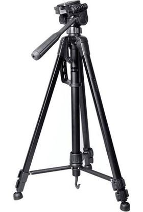 Nikon Dslr Fotoğraf Makineleri Için 157CM Tripod 3 kg Taşıma