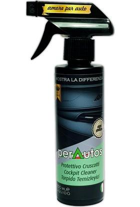 Perautos Torpido Temizleme ve Bakım Sütü Doğal Görünüm 250 ml