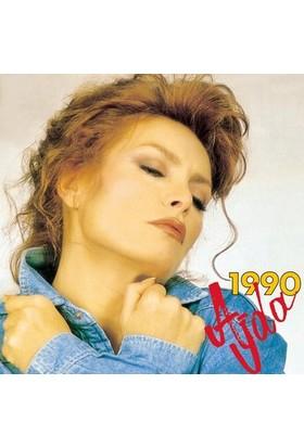 Ajda Pekkan - Ajda 1990 (Plak)