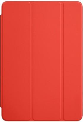 Windys Apple iPad 5. Nesil (2017) PlusTech Smart Case Mıknatıslı Tablet Kılıf 9.7 İnç (A1822/A1823) Kırmızı
