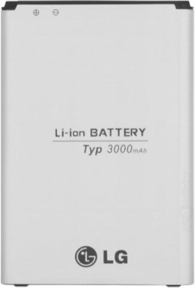 LG G3 3000 mAh Batarya BL-53YH
