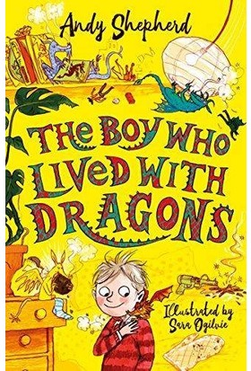 The Boy Who Lived With Dragons - Null