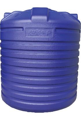 Polde 750 lt 3 Katmanlı Su Deposu