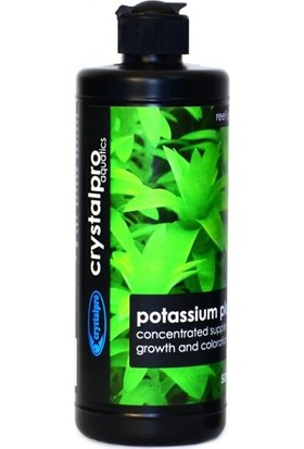 Crystalpro Potassium Plus Plant 500 Ml