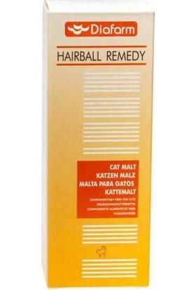 Diafarm Hairball Remedy Malt Paste 100Gr
