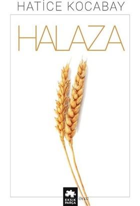 Halaza - Hatice Kocabay