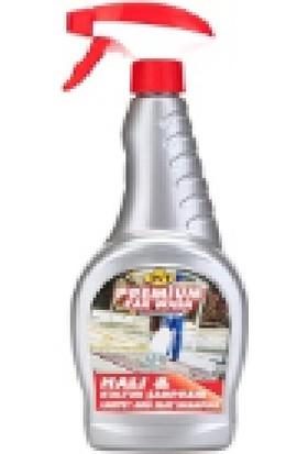 Ayt Premium Halı & Döşeme Temizleme Şampuanı
