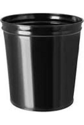 Baymera Ofis Tipi Boyalı Çöp Kovası Q23