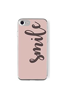 La Vie Apple iPhone 6/6S Pink Smile