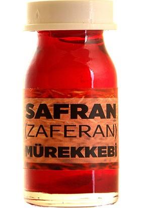 Şifamarketim Safran Mürekkebi 10 ml