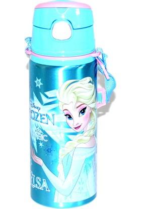 Disney Frozen Metal Matara 97828
