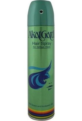 Akat Gardı Saç Spreyi Yağlı Saçlar Için 180 ml