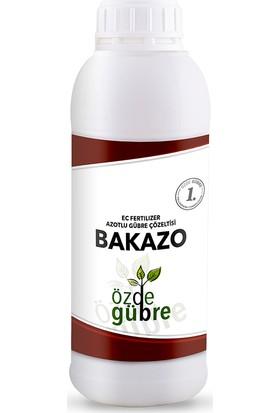 Özde Gübre Bakazo %15 Azot