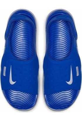011d374a613be3 ... Nike Sunray Adjust 5 Kadın Sandalet Ayakkabı Aj9076-400 ...