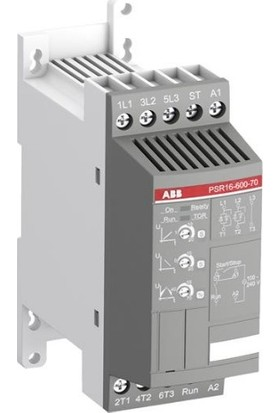 Abb 1Sfa896107R7000 Psr16-600-70 Soft Starter 7.5Kw