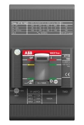 Abb 1Sda067417R1 Xt1N 87-125A 36Ka T.M.Ş.