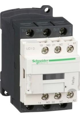 Schneider Lc1D09F7 4Kw 110Vac Kontaktör