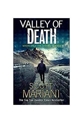 Valley Of Death (Ben Hope 19) - Scott Mariani