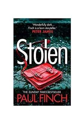 Stolen - Paul Finch